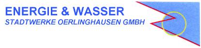 Stadtwerke Oerlinghausen