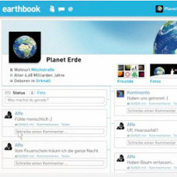Bild earthbook
