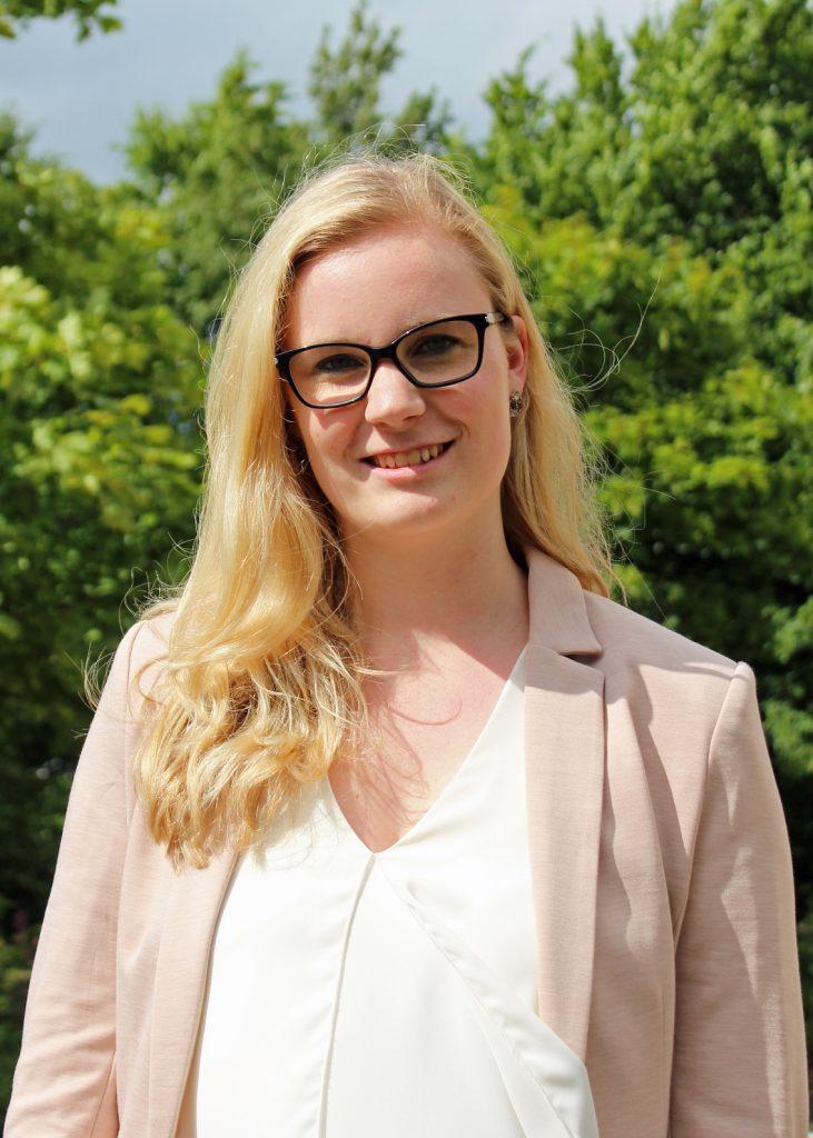 Laureen Falke